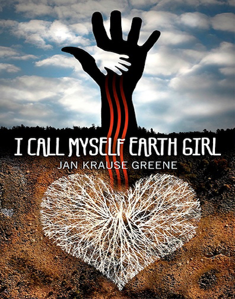 I Call Myself Earthgirl