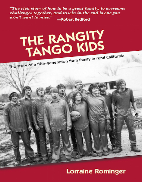The Rangity Tango Kids