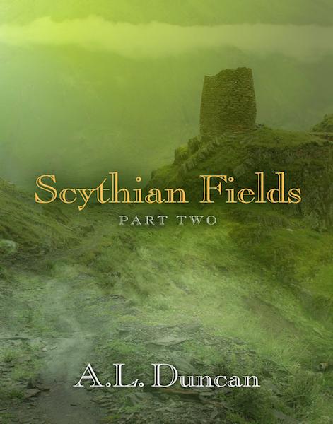 Scythian Fields