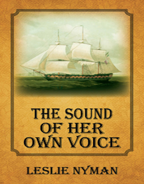 The Sound of Her Own Voice