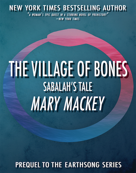 The Village of Bones, Sabalah's Tale
