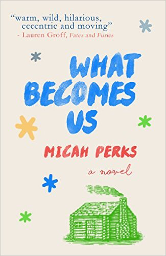 What Becomes Us