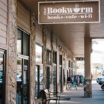 The Bookworm bookstore