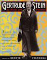 Gertrude Stein_rz