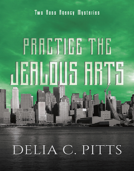 Practice the Jealous Arts