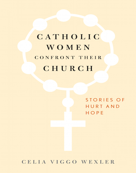 Catholic Women Confront Their Church