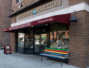 Northshire Bookstore, Saratoga Springs, N.Y.