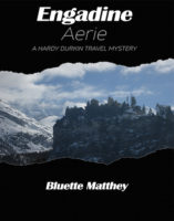 Engadine Aerie, by Bluette Matthey