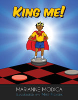 King Me by Marianne Modica