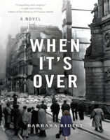 When It\'s Over, by Barbara Ridley